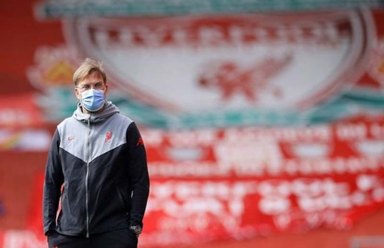 Liverpool's Champions League dreams depend on Jürgen Klopp breaking the habit of a lifetime