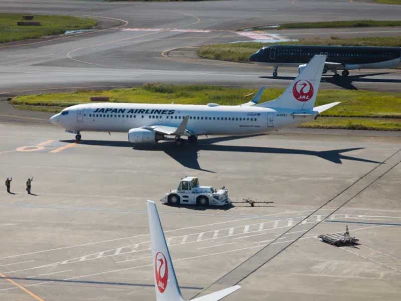 Japan Airlines to retire 777 planes with Pratt & Whitney engines