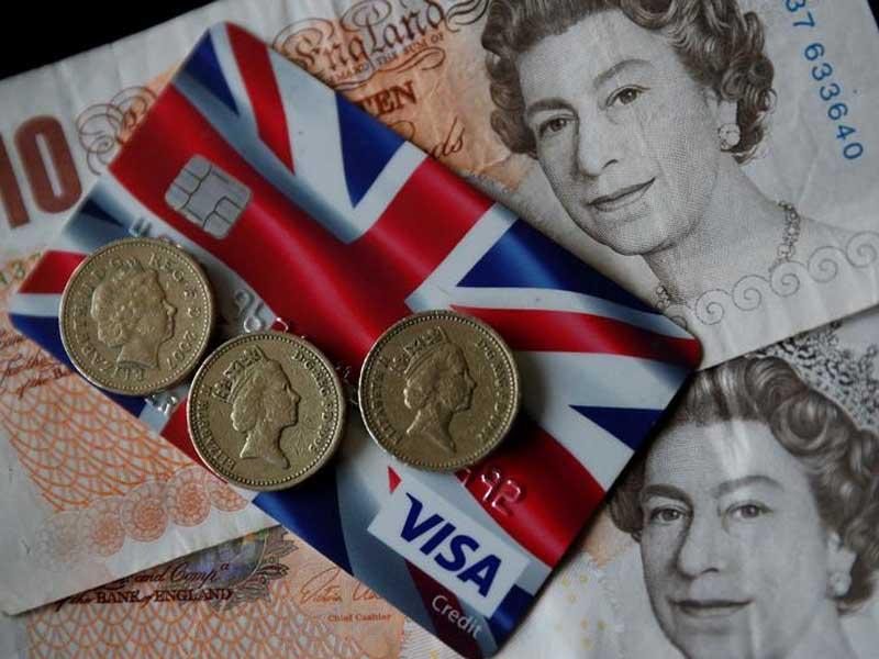 UK card spending rises to 88% of pre-pandemic average