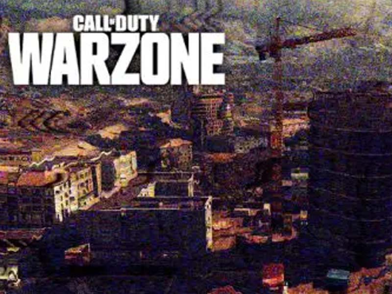 Warzone teasers reveal first look at Season 3 Verdansk map: Superstore, Downtown, more