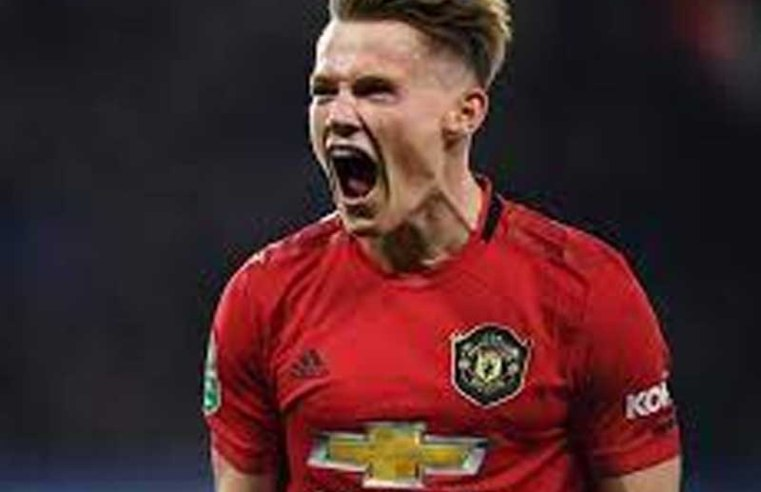 Man Utd star Scott McTominay fires back at criticism from club legend Roy Keane