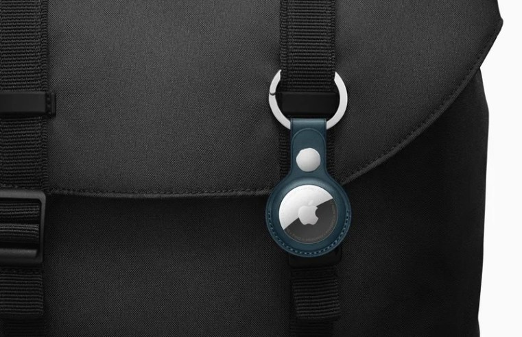 Apple To Introduce More Privacy Improvements To AirTag