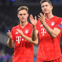 Bayern renew bid to win league as Dortmund battle Leipzig