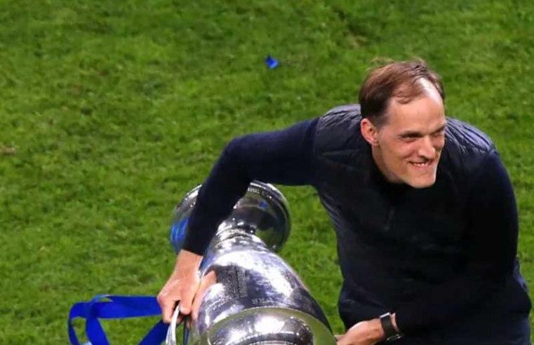 Chelsea's Thomas Tuchel deserved Champions League