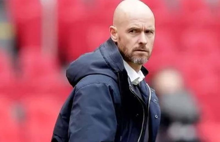 Erik ten Hag 'wants to take Tottenham star' after turning down job to stay at Ajax