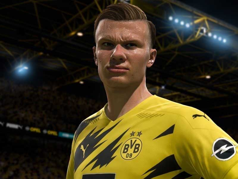 FIFA 21 Update 1.20 Patch Notes