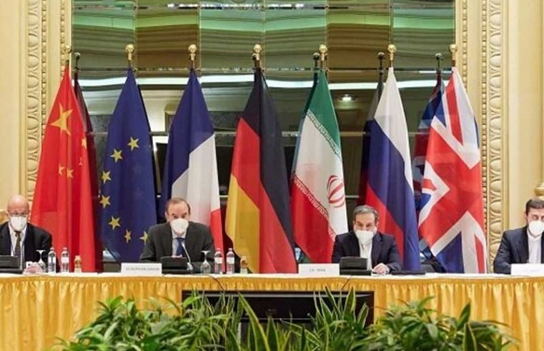 US reports 'some progress,' but distance to go at Iran talks