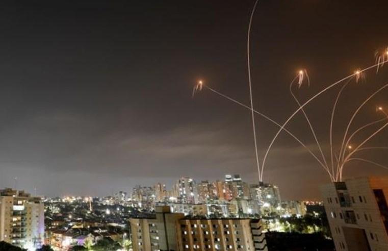 EU Condemns Palestinian Rocket Fire into Israel, Calls for De-Escalation