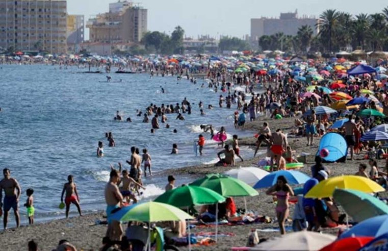 Spain to welcome UK tourists from next week without quarantine