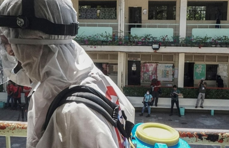 China's Wuhan to test all residents for Covid-19 as virus returns