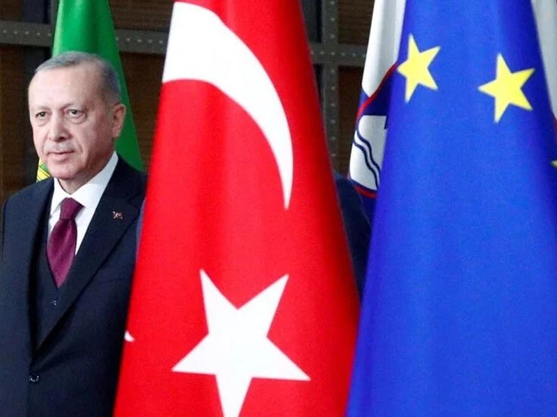 Europe kills Turkish dream of a divided Cyprus