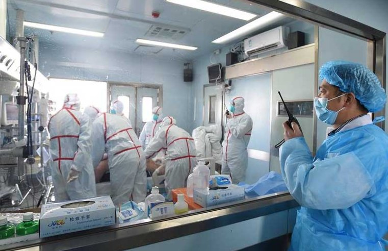 World's first ever case of bird flu in a human registered in China