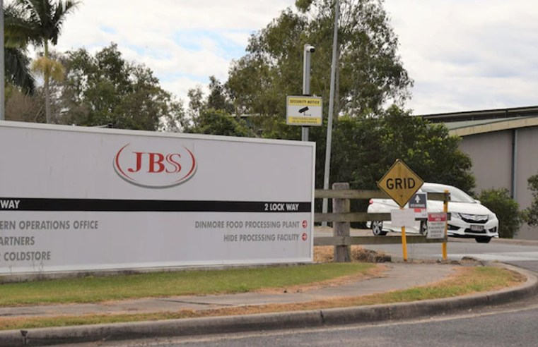 Ransomware-skewered meat producer JBS confesses to paying $11m for its freedom