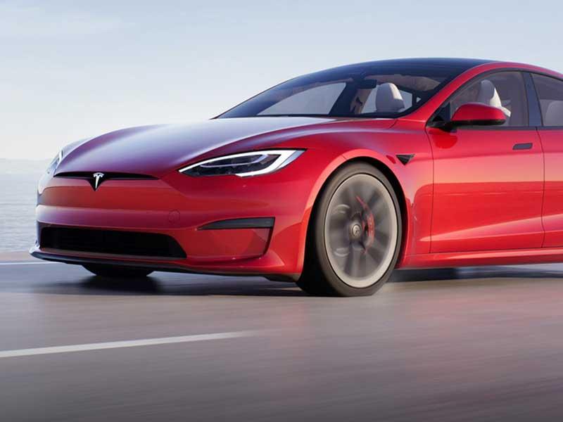 Elon Musk announces that the Tesla Model S Plaid+ is 'canceled