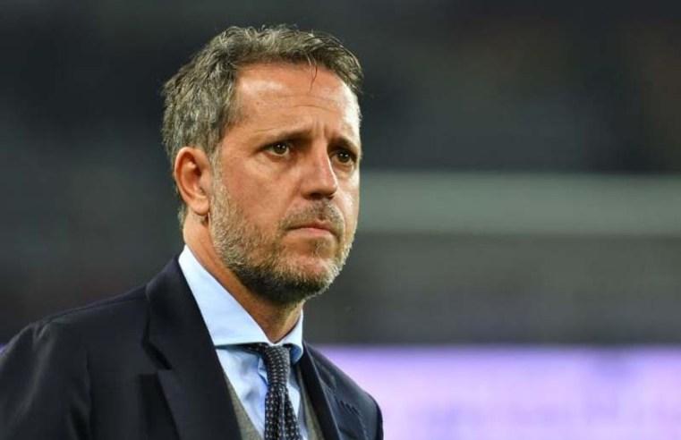 Tottenham Rekindle Interest In Former Target As Fabio Paratici Makes Contact