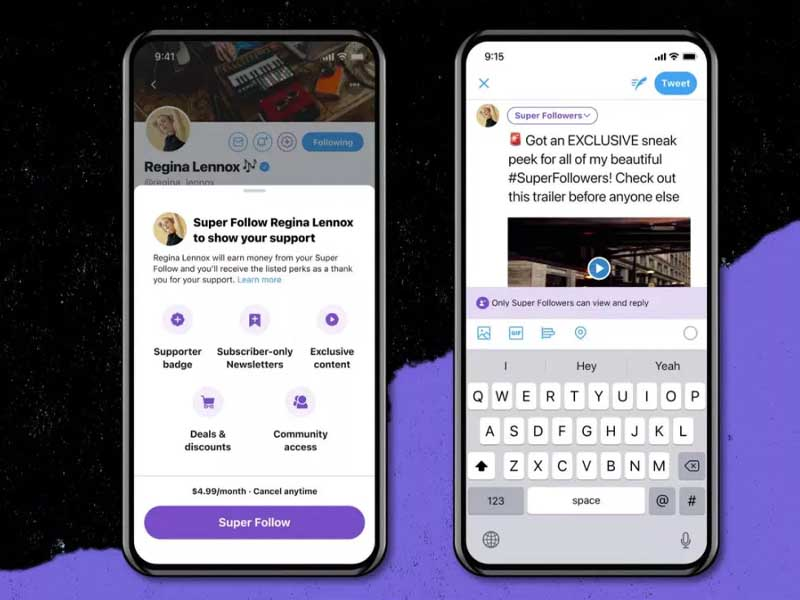 Twitter's Super Followers Could Be Launching Soon