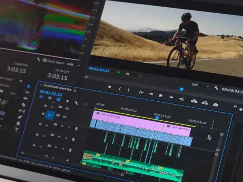 Apple's M1 Macs now get native support in Adobe Premiere