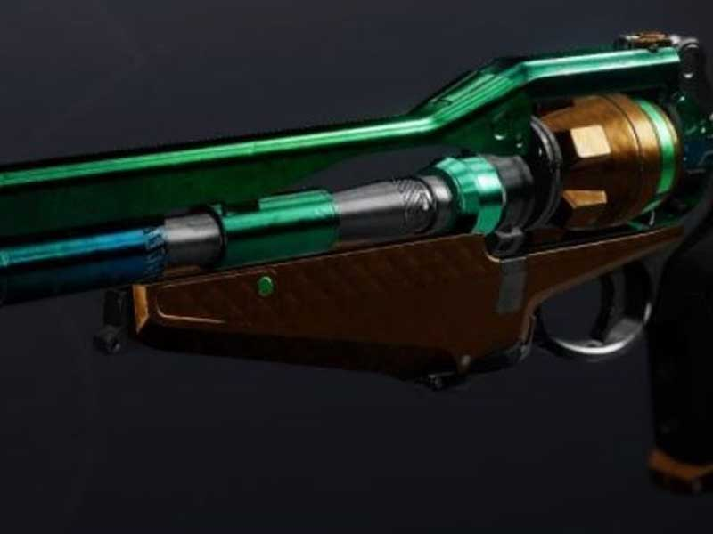 Destiny 2 to buff machine guns, scout rifles and hand cannons in PvE