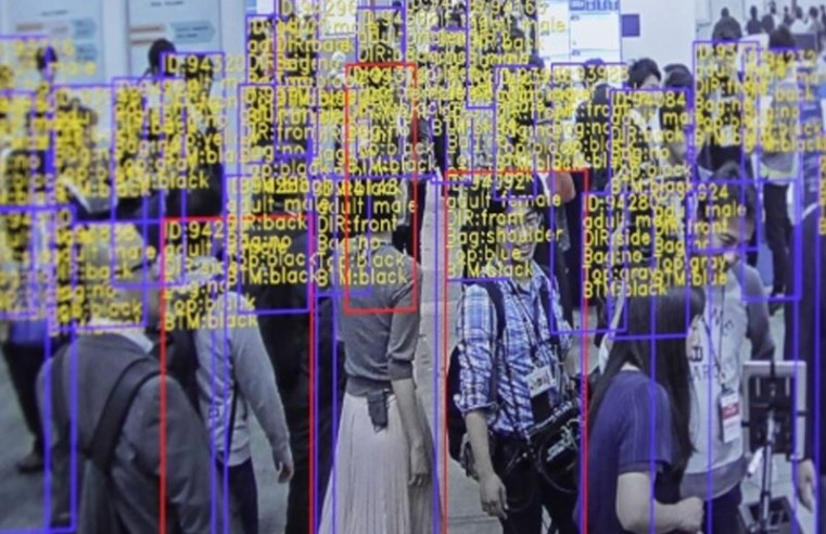 AI Firm SenseTime Said to Tap HSBC For $2 Billion Hong Kong IPO