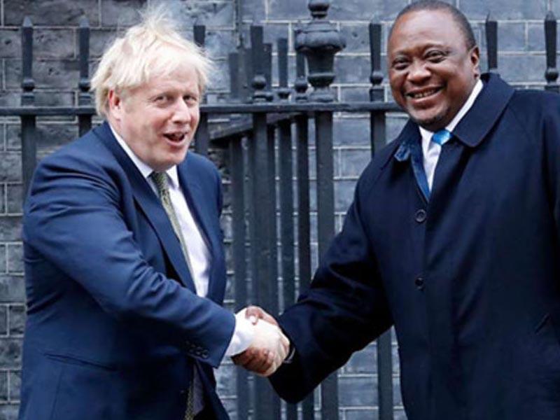 Kenya invites applications for UK nursing jobs after deal