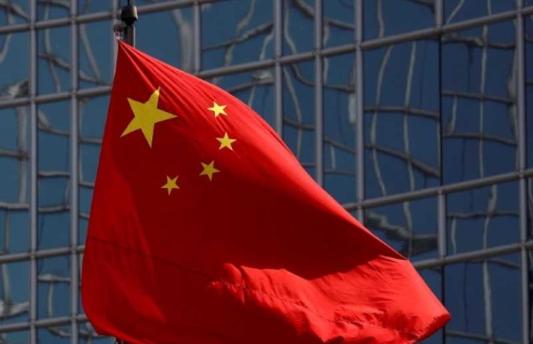 China signals crackdown on privacy, data, anti-trust to go on