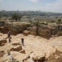 Evidence of Biblical Earthquake Found in Jerusalem