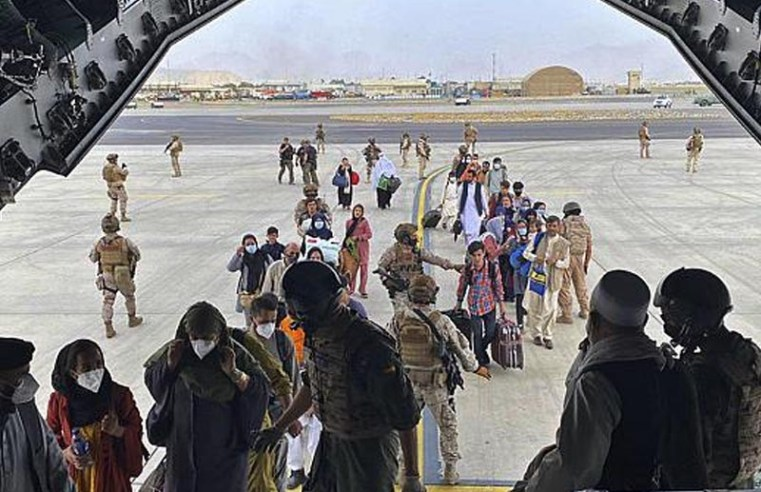 G7: Europe's leaders expected to urge Biden to extend Afghanistan troop withdrawals