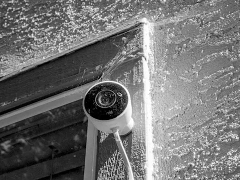 Google leak gave us a glimpse of its upcoming Nest cameras and doorbells