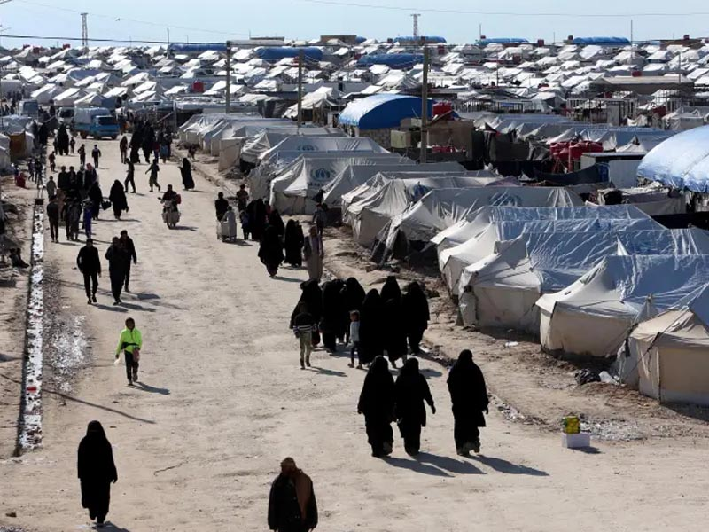 Russia to repatriate 106 children from Eastern Syria