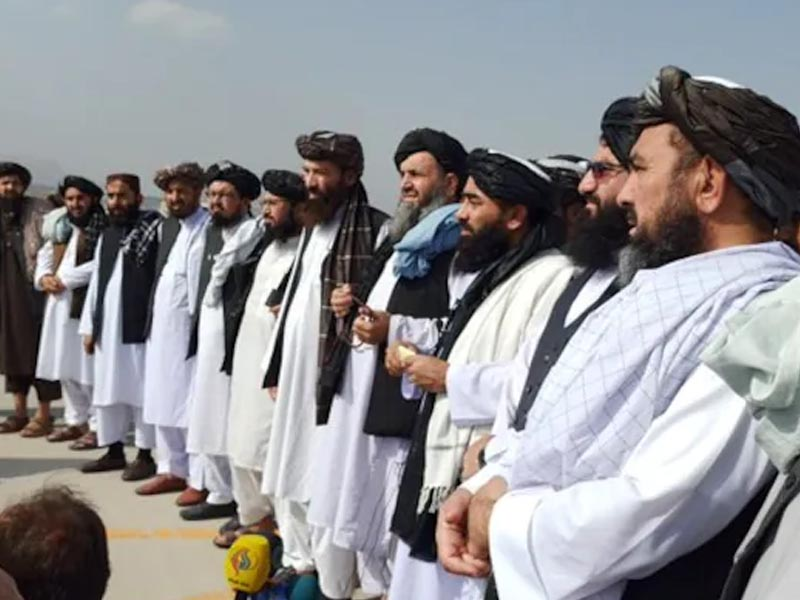 Taliban declare victory at Kabul airport, say 'world should have learned their lesson'