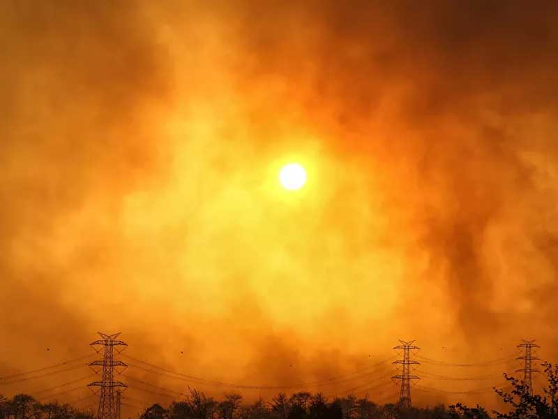 How Will Wildfires Affect the Tourism Industry in Turkey & Italy Following COVID Lockdowns?