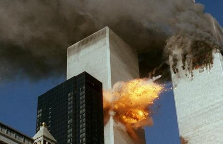 FBI releases declassified document on September 11 attack