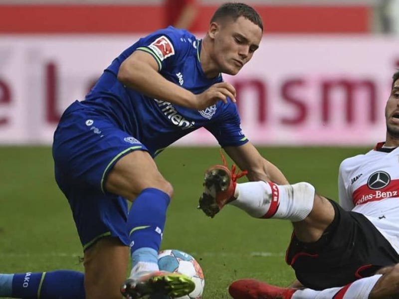 Man Utd sent transfer statement as Havertz behind €100m fee being slapped on target