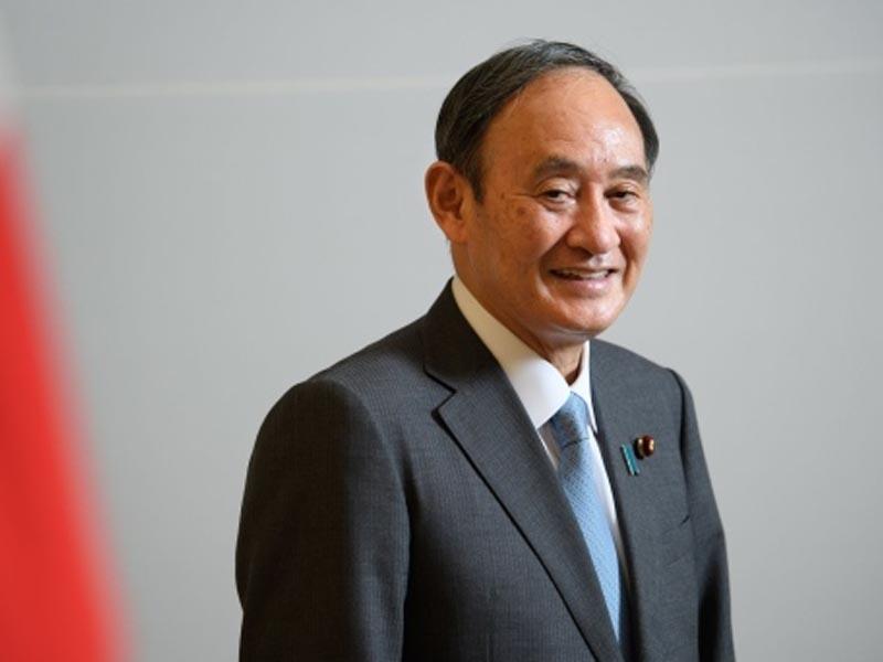 China Military Rise Could Threaten Japan Economy, PM Suga Warns