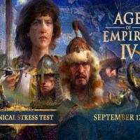 Age of Empires IV is having a beta this weekend, everyone is invited