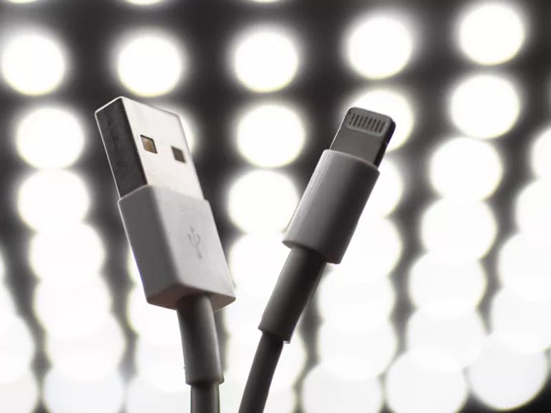 Apple's Lightning port might be retiring, but I for one will miss it. Sort of