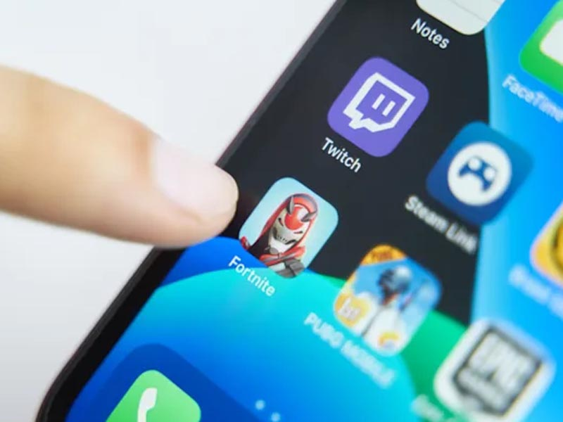Epic is hoping to re-release 'Fortnite' on iOS in South Korea