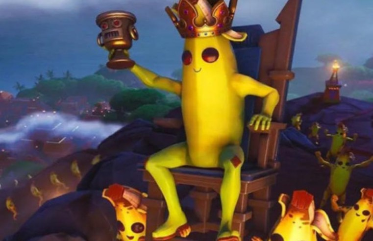 """Apple suffers major defeat as judge rules that Fortnite's """"banana man"""" can be naked in court"""