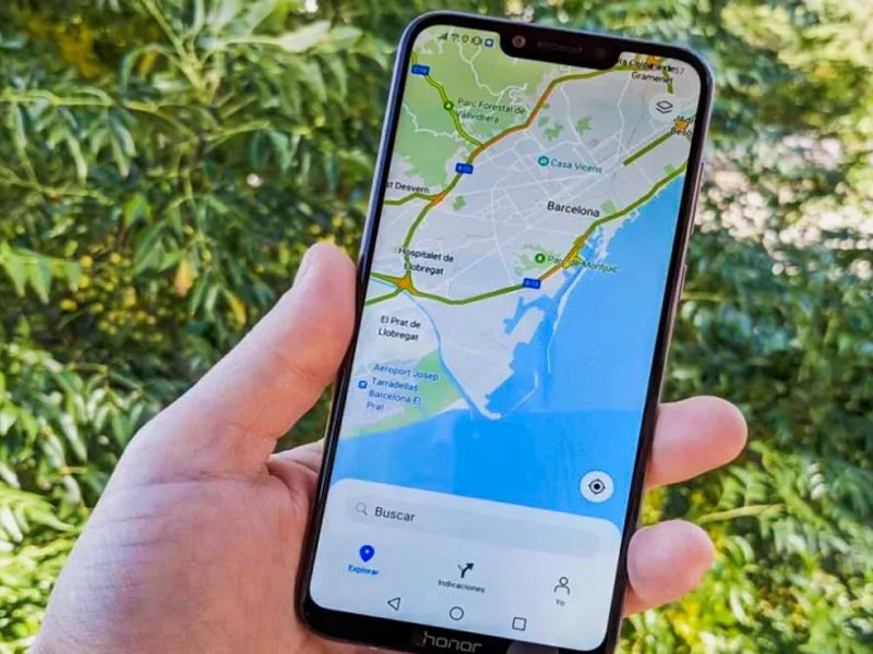 Google Maps rival rolls out new features in most ambitious update yet