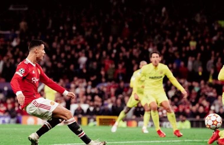 Cristiano Ronaldo's role in Ole Gunnar Solskjaer's Man Utd reign becomes even clearer