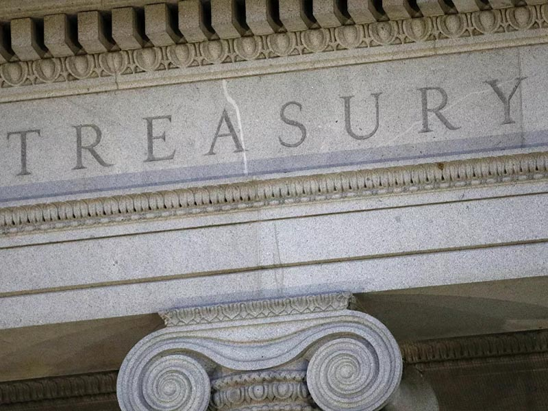 US Treasury Could Run Out of Cash by Mid-October, Think Tank Warns as Government Shutdown Looms