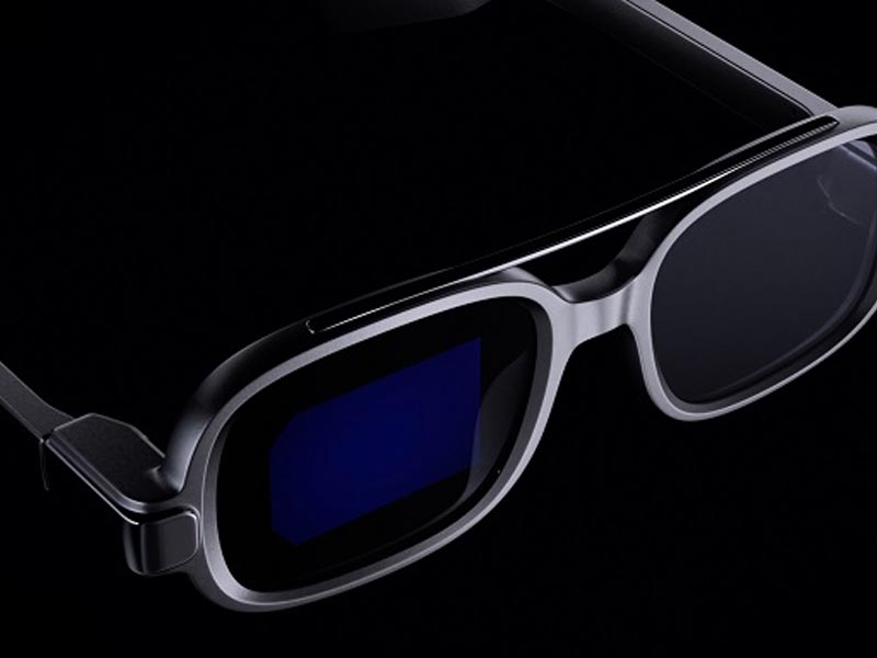 Xiaomi Smart Glasses run Android and are very stylish