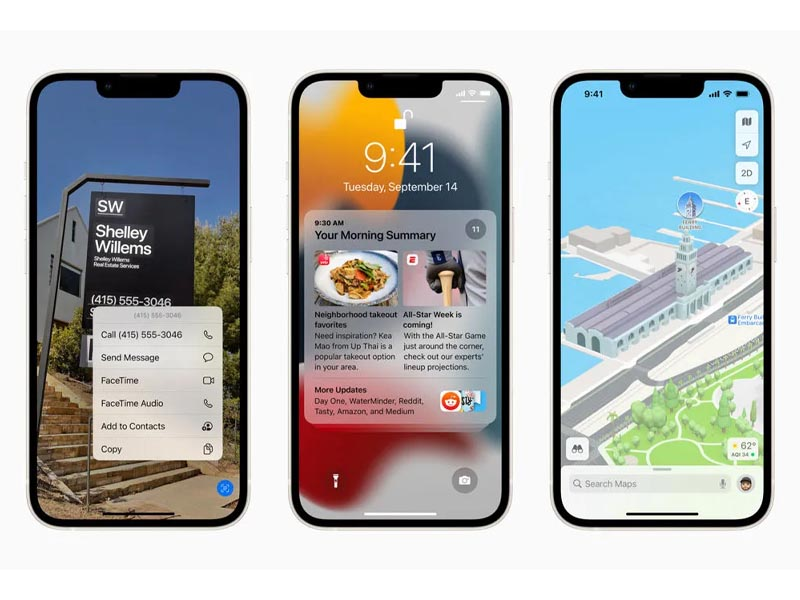 iOS 15's Adoption Rate Is Lagging Behind That Of iOS 14