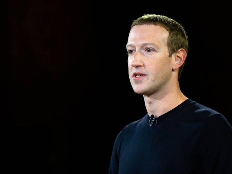 Zuckerberg shoots back and says Facebook does not put profit over safety