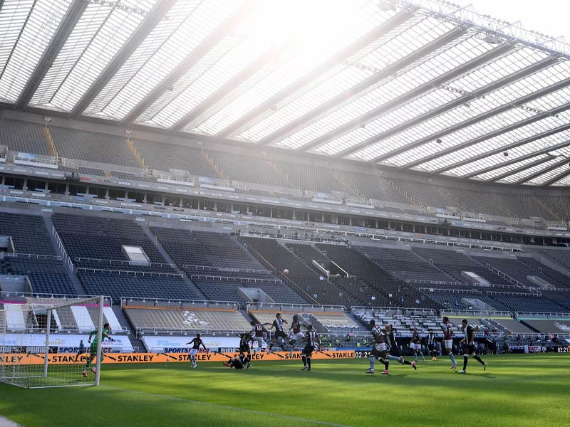 Newcastle's owners taking their cue from Premier League German blueprint