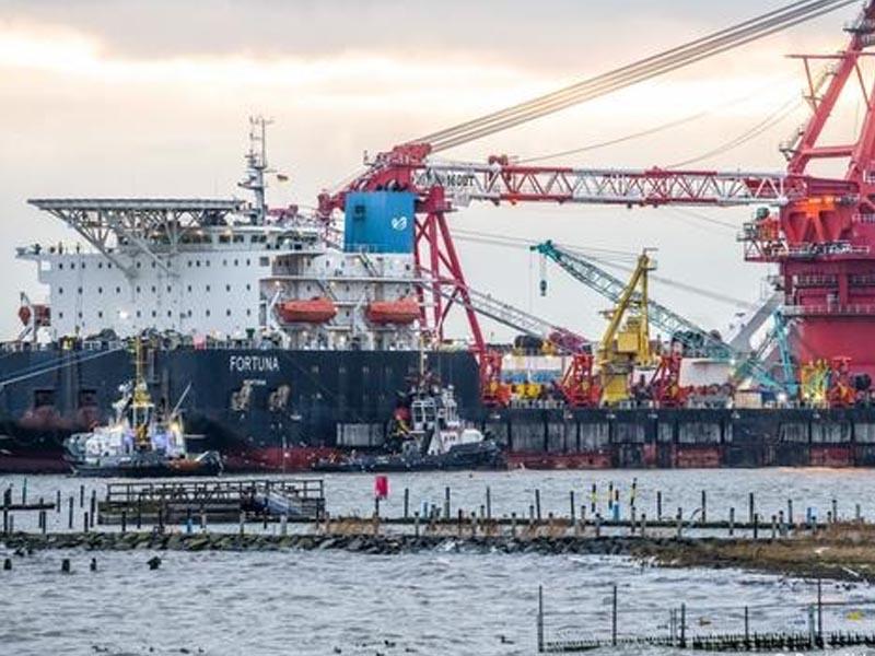 German energy regulator demands evidence of Nord Stream 2 correspondence with EU norms