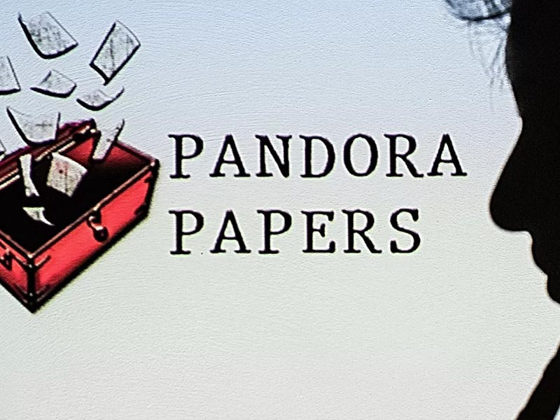 Pandora Papers Find US Trusts' Links to Foreign Bribery, Rights Abuse Suspects, Reports Say