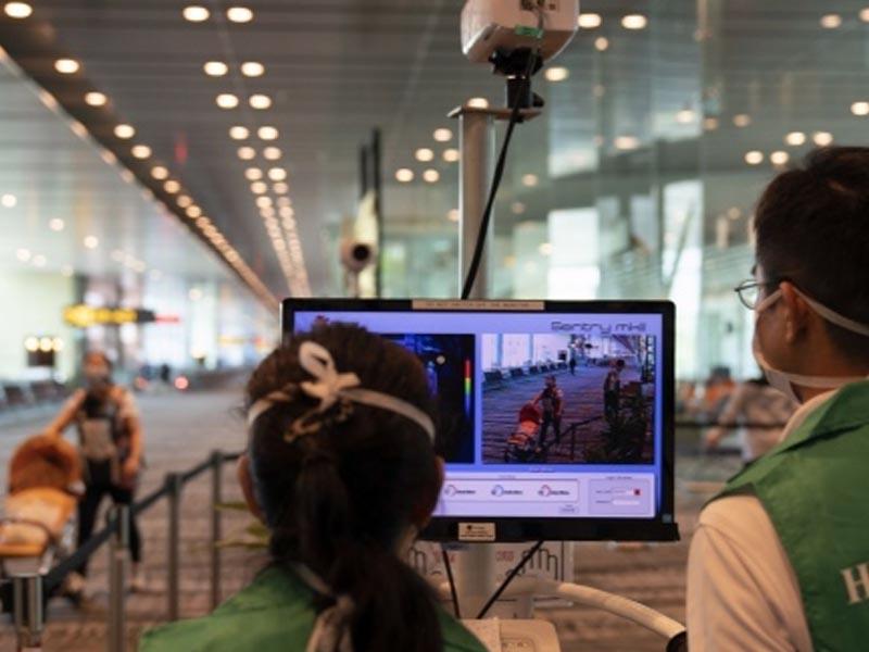 Singapore Opens Quarantine-Free Entry From U.S., U.K., Others