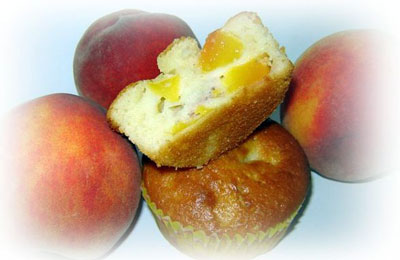 muffini s breskvama