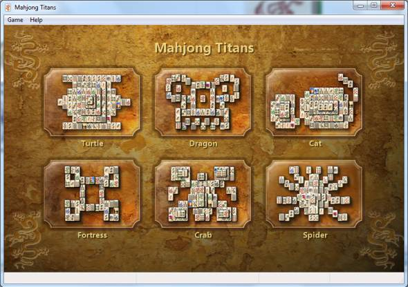 DAMN you, Mahjong! You've tricked me for the last time!